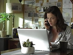 Olivia Thirlby - ''White Orchid'' 03